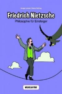 Friedrich Nietzsche - 2826899195