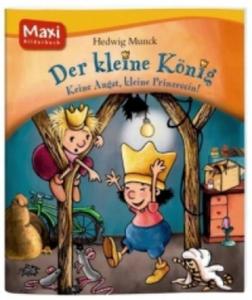 Der kleine König - Keine Angst, kleine Prinzessin! - 2826635393