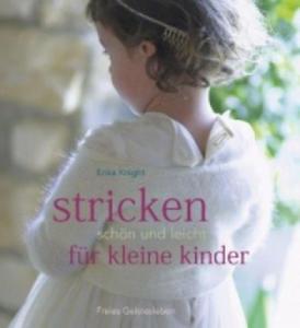 Stricken - schön und leicht für kleine Kinder - 2842367922