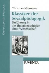 Klassiker der Sozialpädagogik - 2850426555