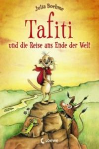 Tafiti und die Reise ans Ende der Welt - 2854217589
