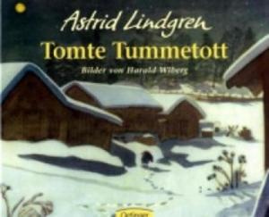 Tomte Tummetott - 2826655008