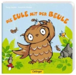 Die Eule mit der Beule - 2826815997