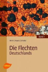 Die Flechten Deutschlands - 2826793765