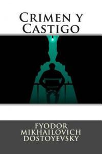Crimen y Castigo - 2888860152