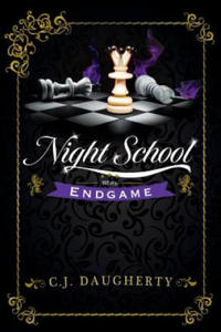Night School Endgame - 2856739198