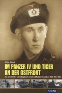 Im Panzer IV und Tiger an der Ostfront - 2826623379