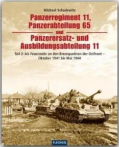 Als Feuerwehr a den Brennpunkten der Ostfront - Oktober 1941 bis Mai 1944 - 2826762503
