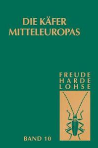 Die Kafer Mitteleuropas, Bd. 10: Bruchidae-Curculionidae I - 2893448784