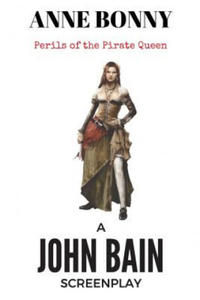Anne Bonny: Perils of the Pirate Queen - 2861991098