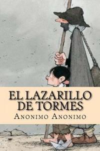 El Lazarillo de Tormes - 2861991097