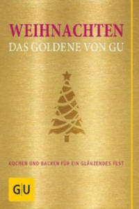 Weihnachten! Das Goldene von GU - 2826634291