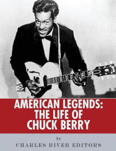 American Legends: The Life of Chuck Berry - 2861966596