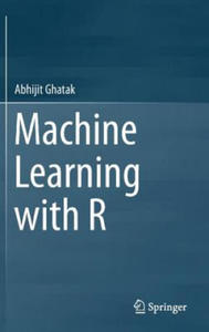 Machine Learning with R - 2869363869