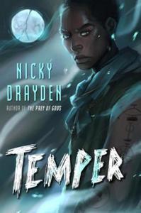 Nicky Drayden - Temper - 2880012869