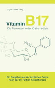 Vitamin B17 - Die Revolution in der Krebsmedizin - 2826622074