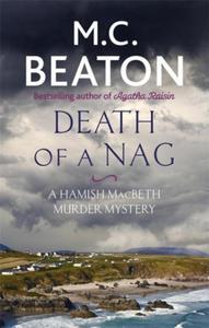 Death of a Nag - 2861907986