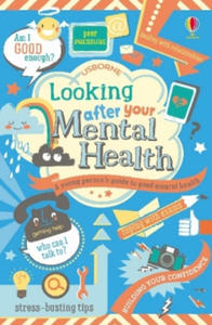 Looking After Your Mental Health - 2861898891