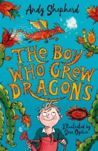 Boy Who Grew Dragons - 2882566161