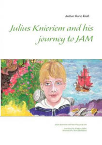 Julius Knieriem and his journey to Jam - 2854579158