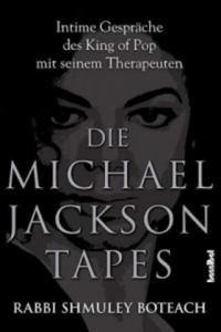 Die Michael Jackson Tapes - 2826678757