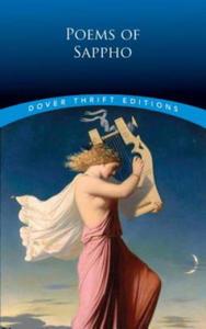 Poems of Sappho - 2900290097