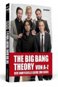 The Big Bang Theory von A bis Z - 2826773609