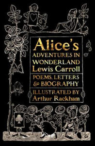 Alice's Adventures in Wonderland - 2869490616