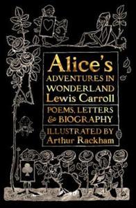 Alice's Adventures in Wonderland - 2869490616