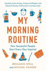 My Morning Routine - 2864715504