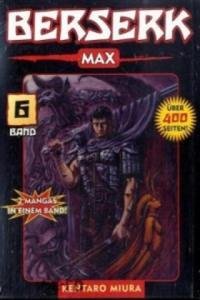 Berserk Max. Bd.6 - 2826934020