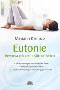 Eutonie - Bewusst mit dem Körper leben - 2854188131