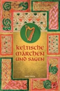 Keltische Märchen und Sagen - 2826661192