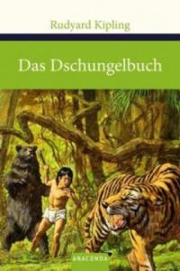 Das Dschungelbuch - 2826752062