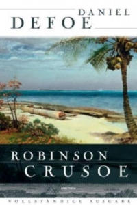 Robinson Crusoe - 2826667792