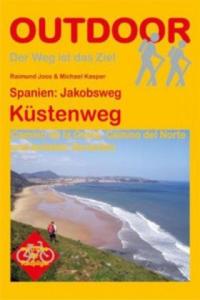 Spanien: Jakobsweg Küstenweg - 2826674995