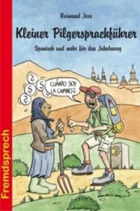 Kleiner Pilgersprachführer - 2853796686