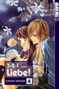 3, 2, 1 Liebe!. Bd.4 - 2826742361