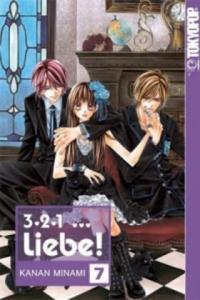 3, 2, 1 Liebe!. Bd.7 - 2826901365