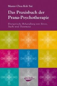 Das Praxisbuch der Prana-Psychotherapie - 2838458397