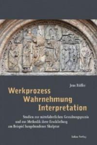 Werkprozess, Wahrnehmung, Interpretation - 2852175728