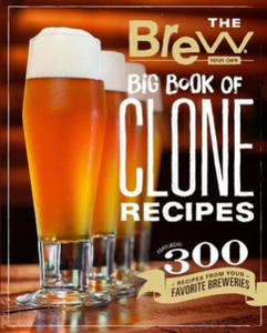 Brew Your Own Big Book of Clone Recipes - 2873364599