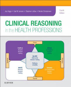 Clinical Reasoning in the Health Professions - 2882160765