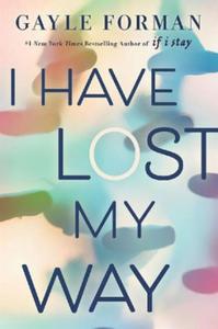 I Have Lost My Way - 2867112058