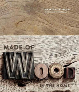 Made of Wood - 2877445544