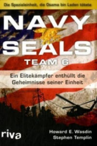 Navy Seals Team 6 - 2826662973