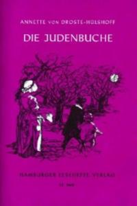 Die Judenbuche - 2826821322