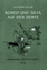 Romeo und Julia auf dem Dorfe - 2826674473