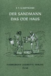 Der Sandmann; Das öde Haus - 2826659530