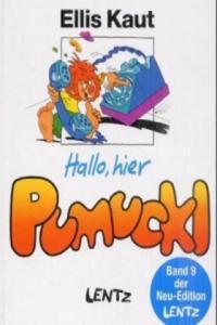 Hallo, hier Pumuckl - 2826720171
